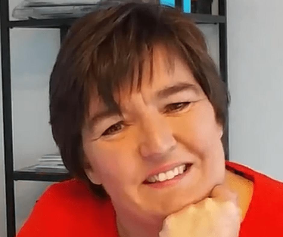 Helène Grootenboer, Secondant2